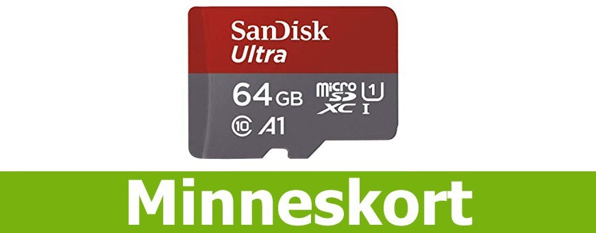 Buy cheap memory cards USB Micro SD at CaseOnline.se