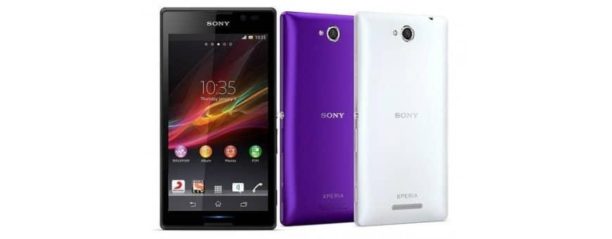 Sony Xperia E2 Cheap Mobile Accessories CaseOnline.se