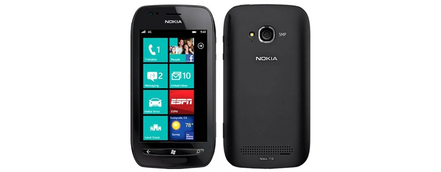Buy cheap Mobile Accessories for Nokia Lumia 710 at CaseOnline.se