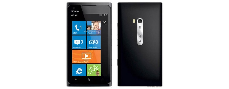 Buy Mobile Accessories for Nokia Lumia 900 CaseOnline.se