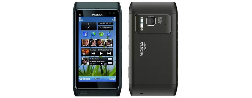 Buy Cheap Mobile Accessories for Nokia N8 CaseOnline.se