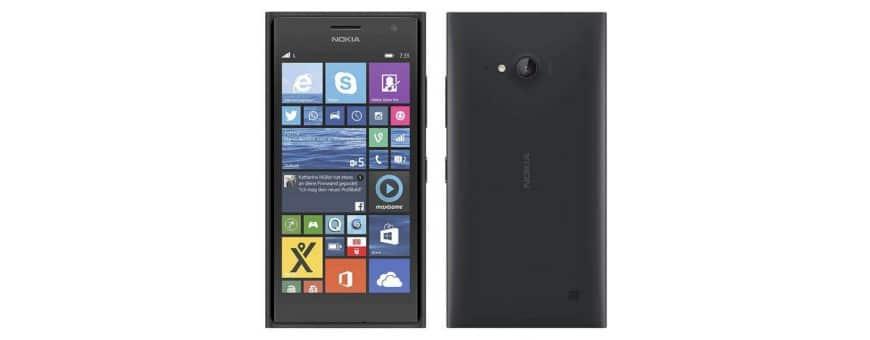 Buy cheap mobile accessories for Nokia Lumia 730 CaseOnline.se