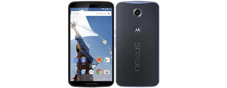 Buy cheap mobile accessories for Motorola Nexus 6 - CaseOnline.com