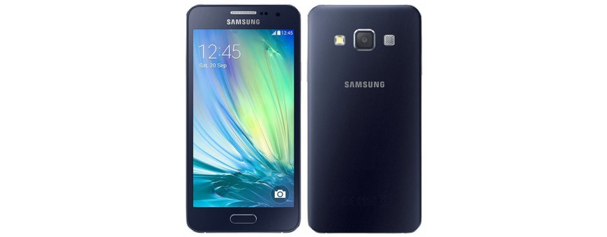 Buy cheap mobile accessories for Samsung Galaxy A3 at CaseOnline.se