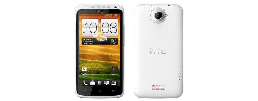 Buy mobile accessories for HTC One X at CaseOnline.se