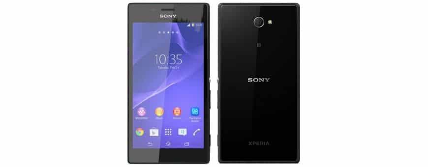 Buy Mobile Accessories Sony Xperia M2 Aqua - CaseOnline.se