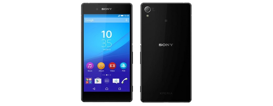 Buy Mobile Accessories Sony Xperia Z4 Compact - CaseOnline