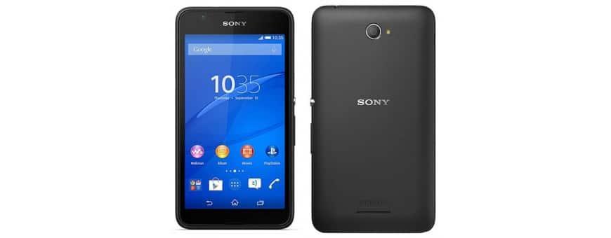 Buy Sony Xperia E4 Mobile Accessories - CaseOnline.se
