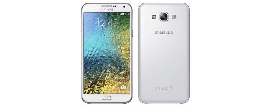 Buy cheap mobile accessories for Samsung Galaxy E7 at CaseOnline.se