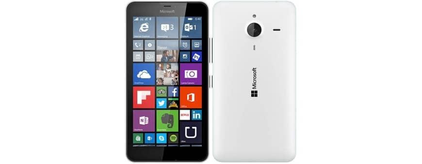 Buy mobile accessories for Microsoft Lumia 640XL CaseOnline.se