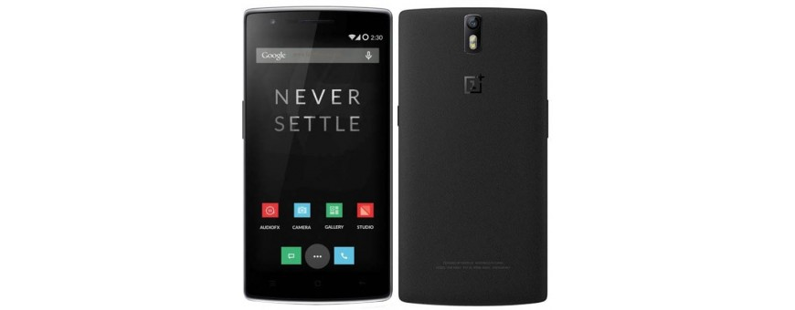 Buy mobile skins and accessories OnePlus One at Caseonline.se