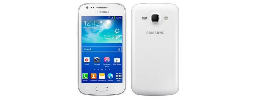 Buy mobile shell Galaxy Trend 2 CaseOnline.se