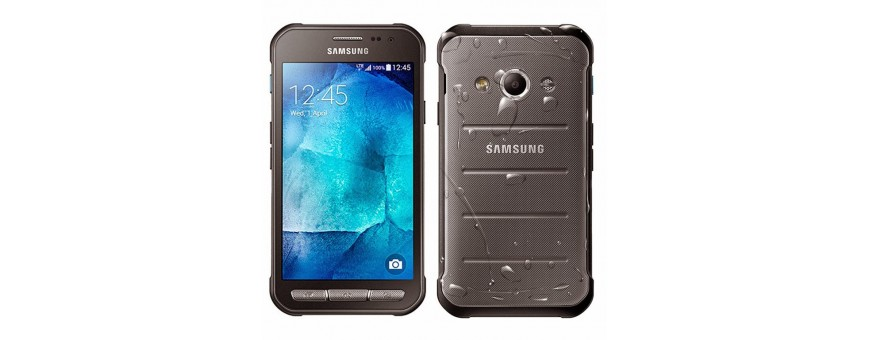 Buy Mobile Accessories Samsung Galaxy Xcover 3 CaseOnline.se
