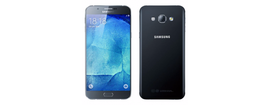 Buy mobile accessories for Galaxy A8 at CaseOnline.se