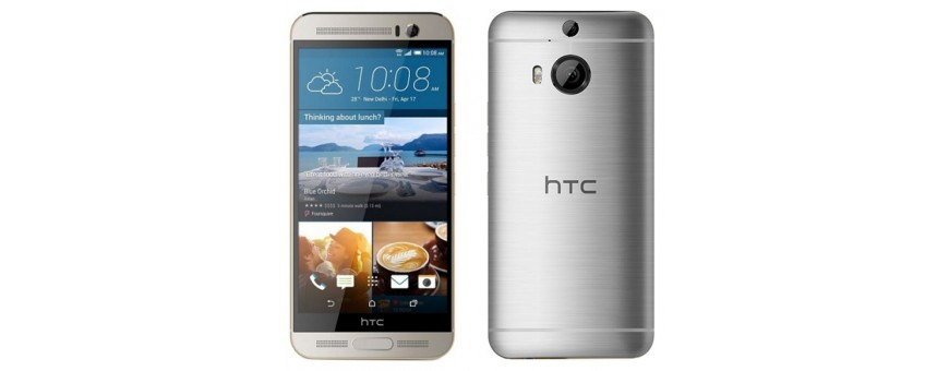 Buy mobile accessories for HTC ONE M9 + CaseOnline.se