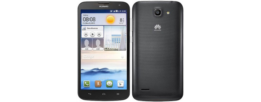 Buy mobile accessories for Huawei Ascend G730 - CaseOnline.se