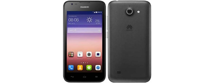 Buy mobile accessories for Huawei Ascend Y550 - CaseOnline.se
