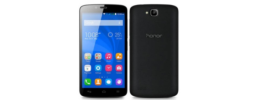 Buy mobile accessories for Huawei Honor Holly - CaseOnline.se