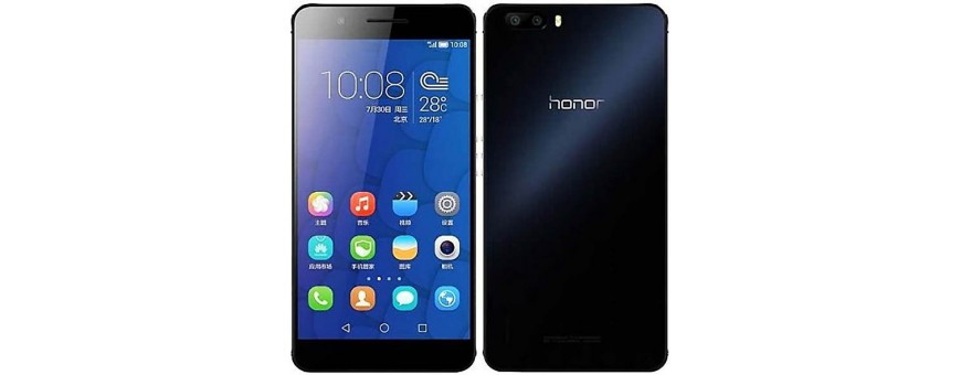 Buy mobile accessories for Huawei Honor 6 Plus - CaseOnline.se