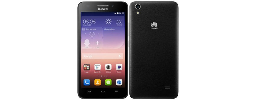 Buy mobile accessories for Huawei Ascend G620S - CaseOnline.se