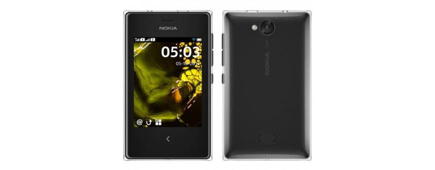 Buy mobile accessories for Nokia Asha 503 at CaseOnline.se