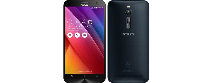 Buy mobile accessories for ASUS Zenfone 2 at CaseOnline.se