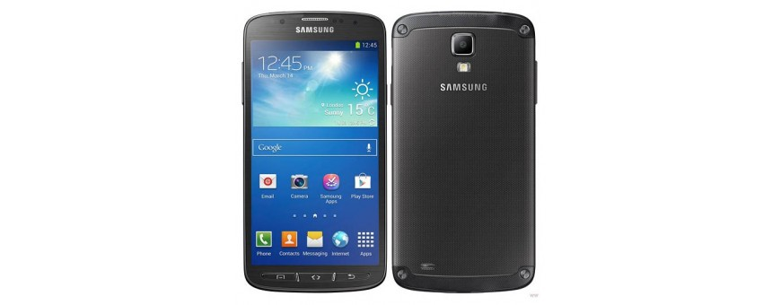 Buy Cheap Mobile Accessories Samsung Galaxy S4 Active CaseOnline.se