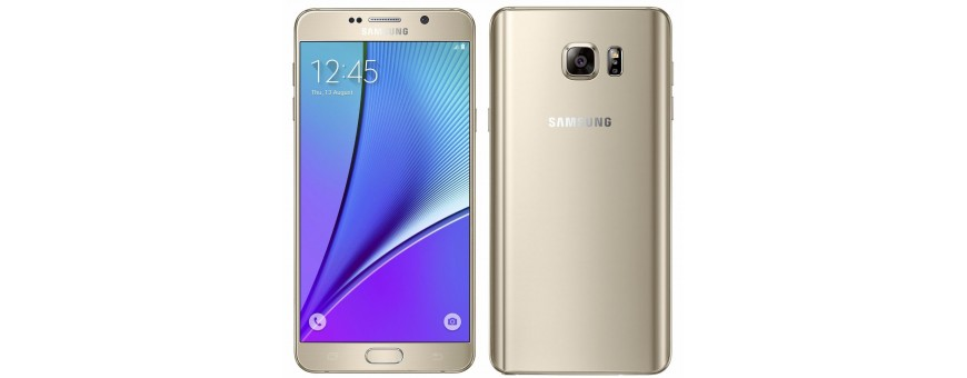 Buy mobile accessories for Samsung Galaxy Note 5 at CaseOnline.se