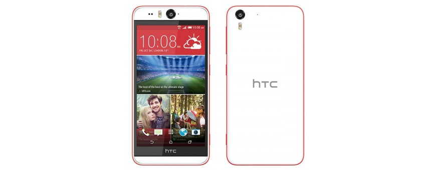 Buy mobile accessories for HTC Desire EYE at CaseOnline.se