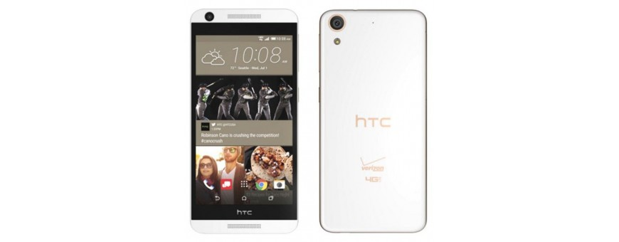 Buy mobile accessories for HTC Desire 626 at CaseOnline.se