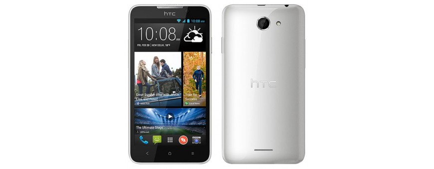 Buy mobile accessories for HTC Desire 516 at CaseOnline.se