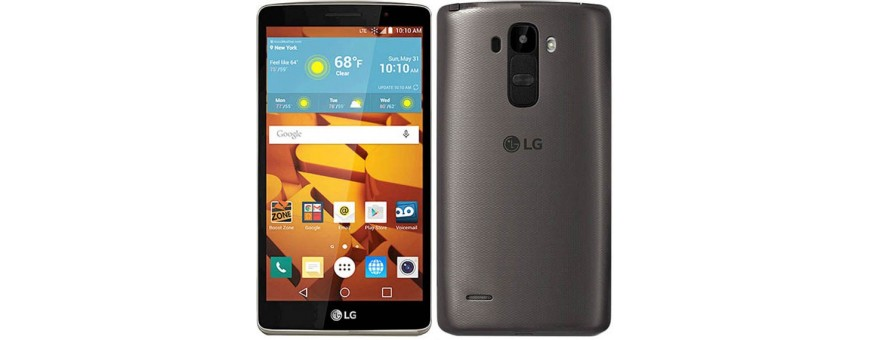 Buy mobile accessories for LG G Stylo at CaseOnline.se