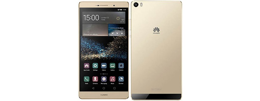 Buy mobile accessories for Huawei Ascend P8 Max - CaseOnline.se