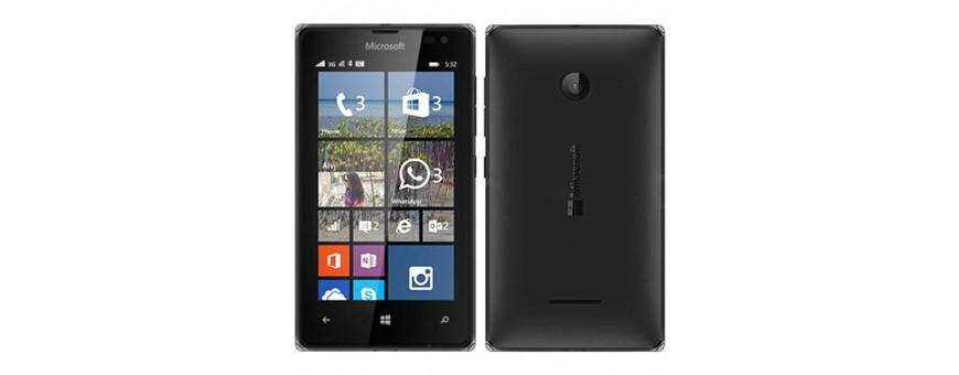 Buy mobile accessories for Microsoft Lumia 532 at CaseOnline.se