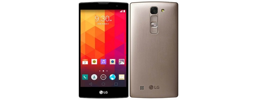 Buy mobile accessories for LG Magna at CaseOnline.se