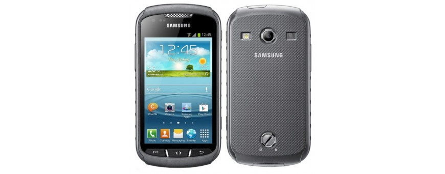 Buy mobile accessories for Samsung Galaxy Xcover 2 CaseOnline.se