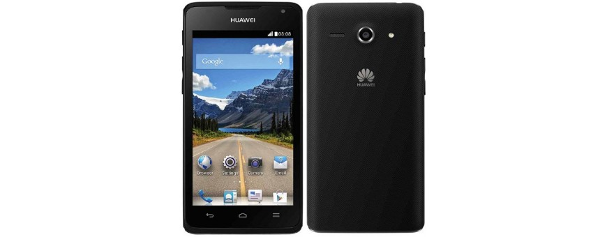 Buy mobile accessories for the Huawei Ascend Y530 at CaseOnline.se