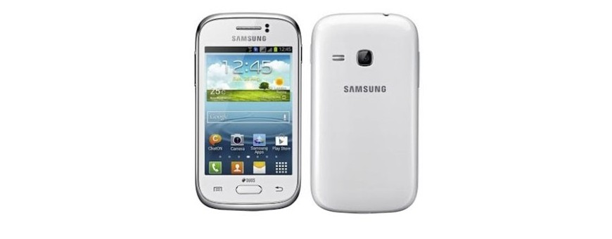 Buy Cheap Mobile Accessories Samsung Galaxy Young CaseOnline.se