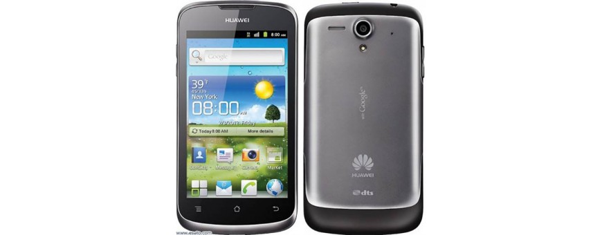 Buy mobile accessories for Huawei Ascend G300 CaseOnline.se