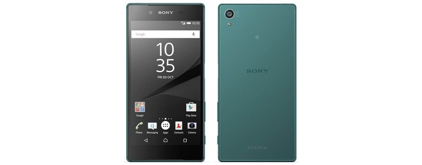 Buy mobile accessories for the Sony Xperia Z5 at CaseOnline.se