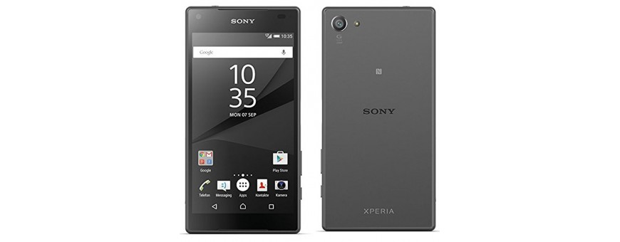 Buy mobile accessories for the Sony Xperia Z5 Compact at CaseOnline.se