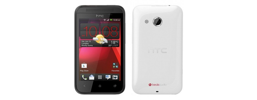 Buy mobile accessories for HTC Desire 200 at CaseOnline
