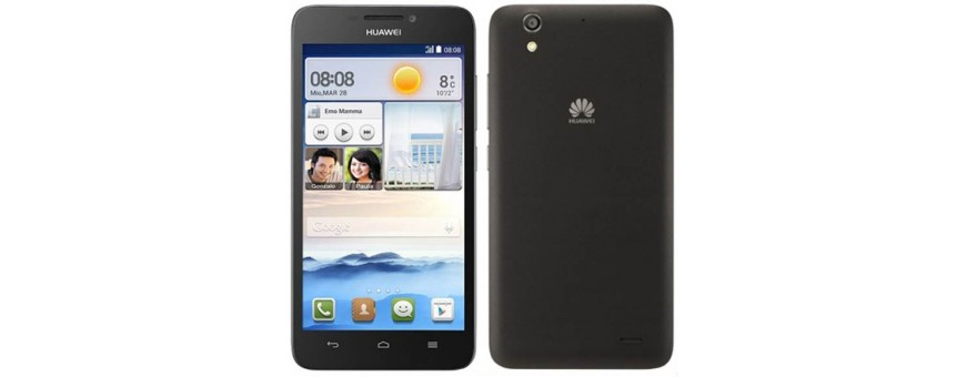 Buy mobile accessories for Huawei Ascend G630 - CaseOnline.se