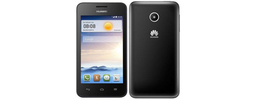 Buy mobile accessories for Huawei Ascend Y330 - CaseOnline.se