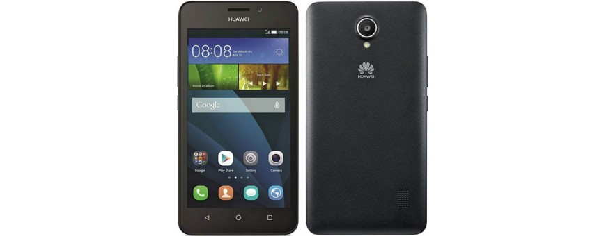 Buy mobile accessories for Huawei Y635 - CaseOnline.se