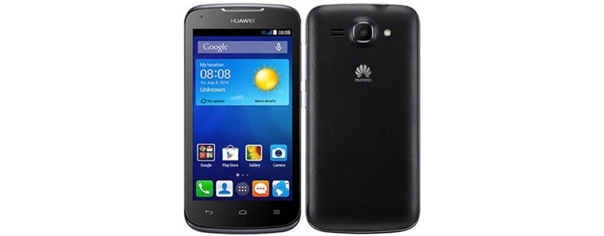 Buy mobile accessories for Huawei Ascend Y520 - CaseOnline.se