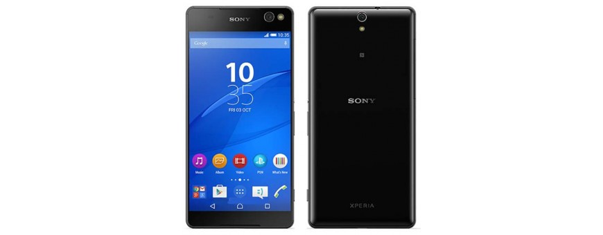 Buy mobile accessories for Sony Xperia C5 Ultra - CaseOnline.se