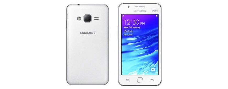 Buy mobile accessories for Samsung Galaxy Z1 CaseOnline.se