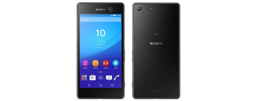 Buy mobile accessories for Sony Xperia M5 - CaseOnline.se