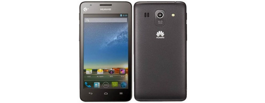 Buy mobile accessories for Huawei Ascend G520 CaseOnline.se